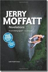 Revelations - A Book about rock climber Jerry Moffatt