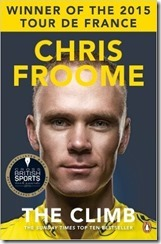 The Climb by Chris Froome - 2015 Tour de France Winner