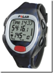 Polar S410 Heart Rate Monitor