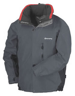 Sprayway goretex waterproof jacket medium